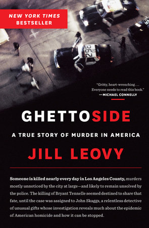 Ghettoside Summary