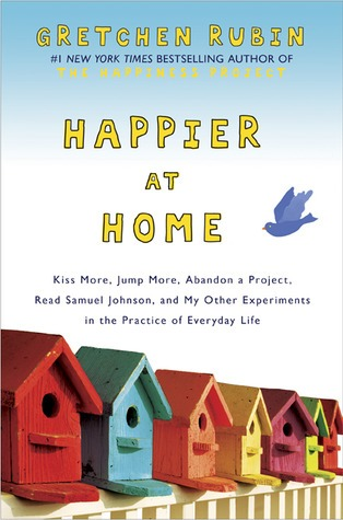 Happier at Home Summary