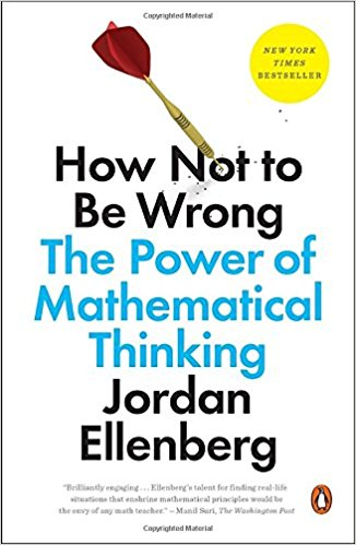 How Not to Be Wrong PDF