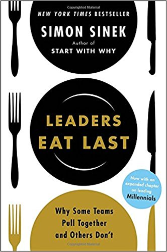 Leaders Eat Last Summary