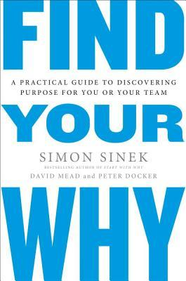 Find Your Why Summary