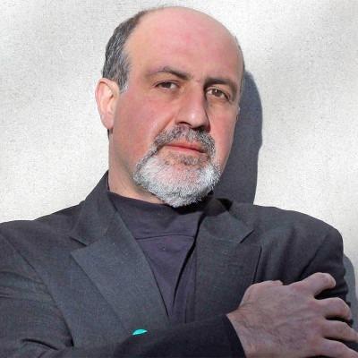 Nassim Nicholas Taleb
