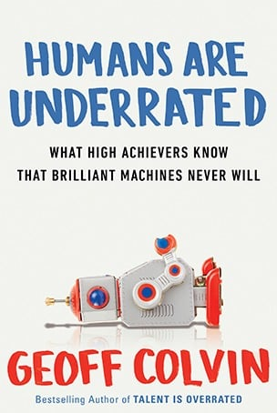 Humans are Underrated PDF