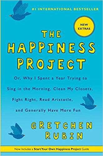 The Happiness Project pdf