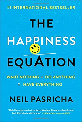 The Happiness Equation Summary