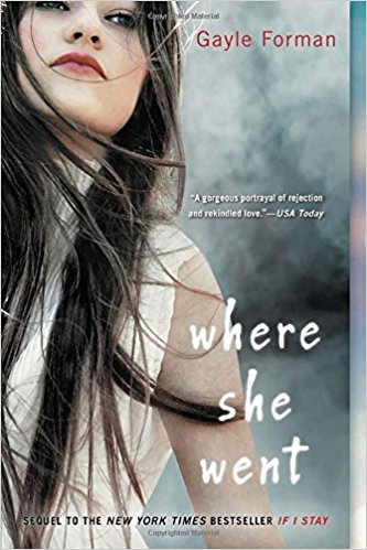 Where She Went PDF