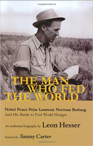 The Man Who Fed the World Summary