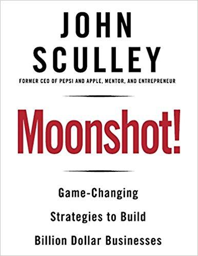 Moonshot! Summary