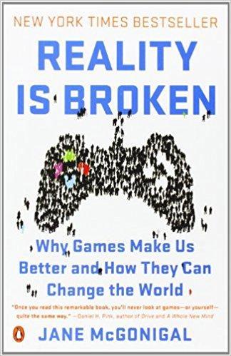 Reality is Broken Summary