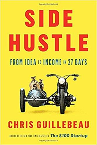 Side Hustle Summary