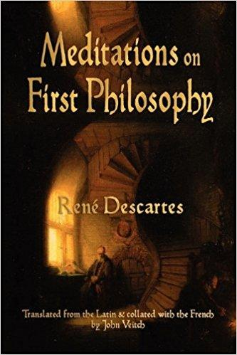 Meditations on First Philosophy Summary
