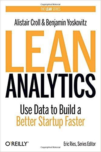 Lean Analytics Summary