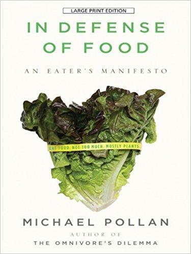 In Defense of Food PDF