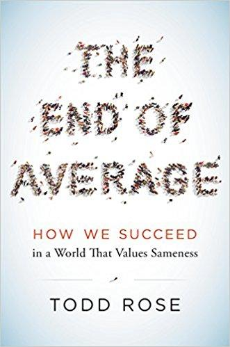 The End of Average Summary