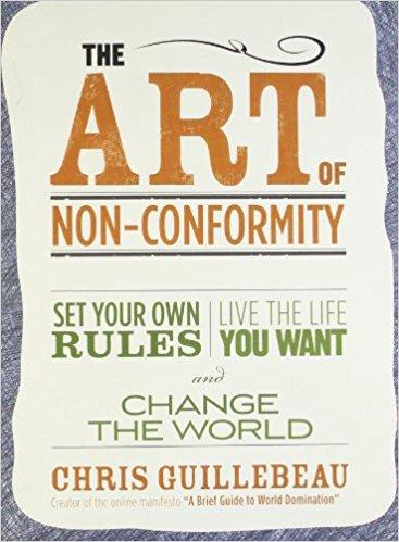 The Art of Nonconformity Summary