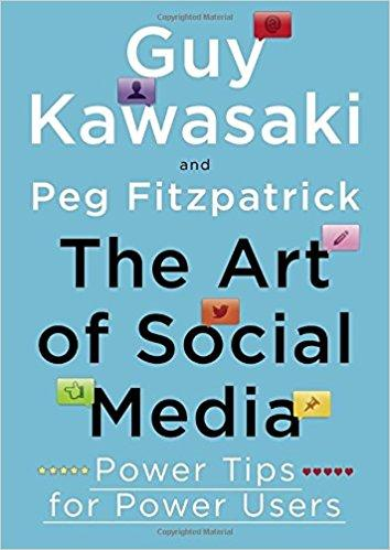 The Art of Social Media PDF
