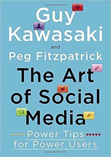 The Art of Social Media Summary