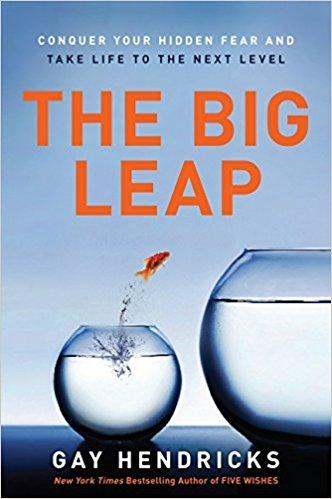 The Big Leap Summary