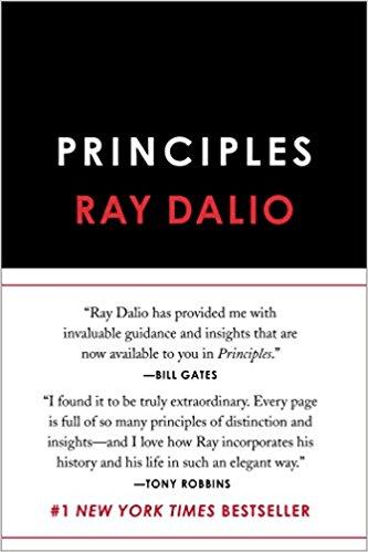 Principles PDF Ray Dalio
