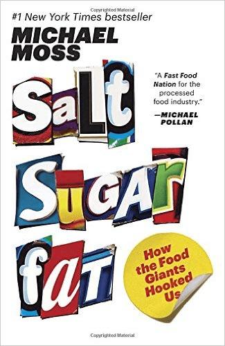 Salt Sugar Fat Summary
