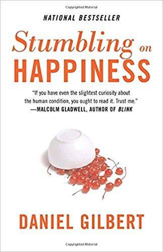 Stumbling on Happiness PDF