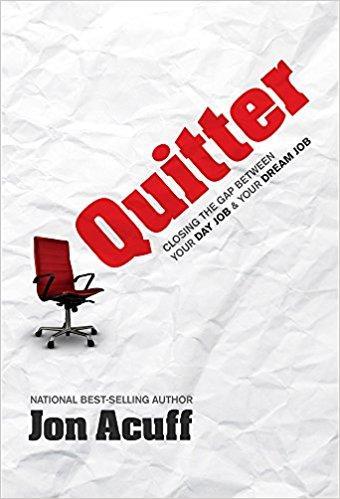 Quitter Summary