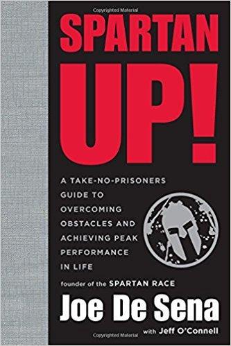 Spartan Up! Summary