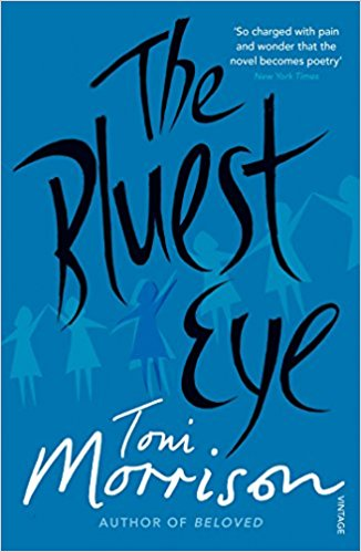 The Bluest Eye PDF Summary