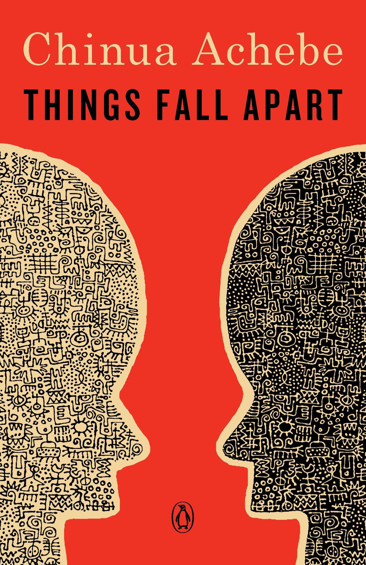 Things Fall Apart PDF Summary - Chinua Achebe | 12min Blog