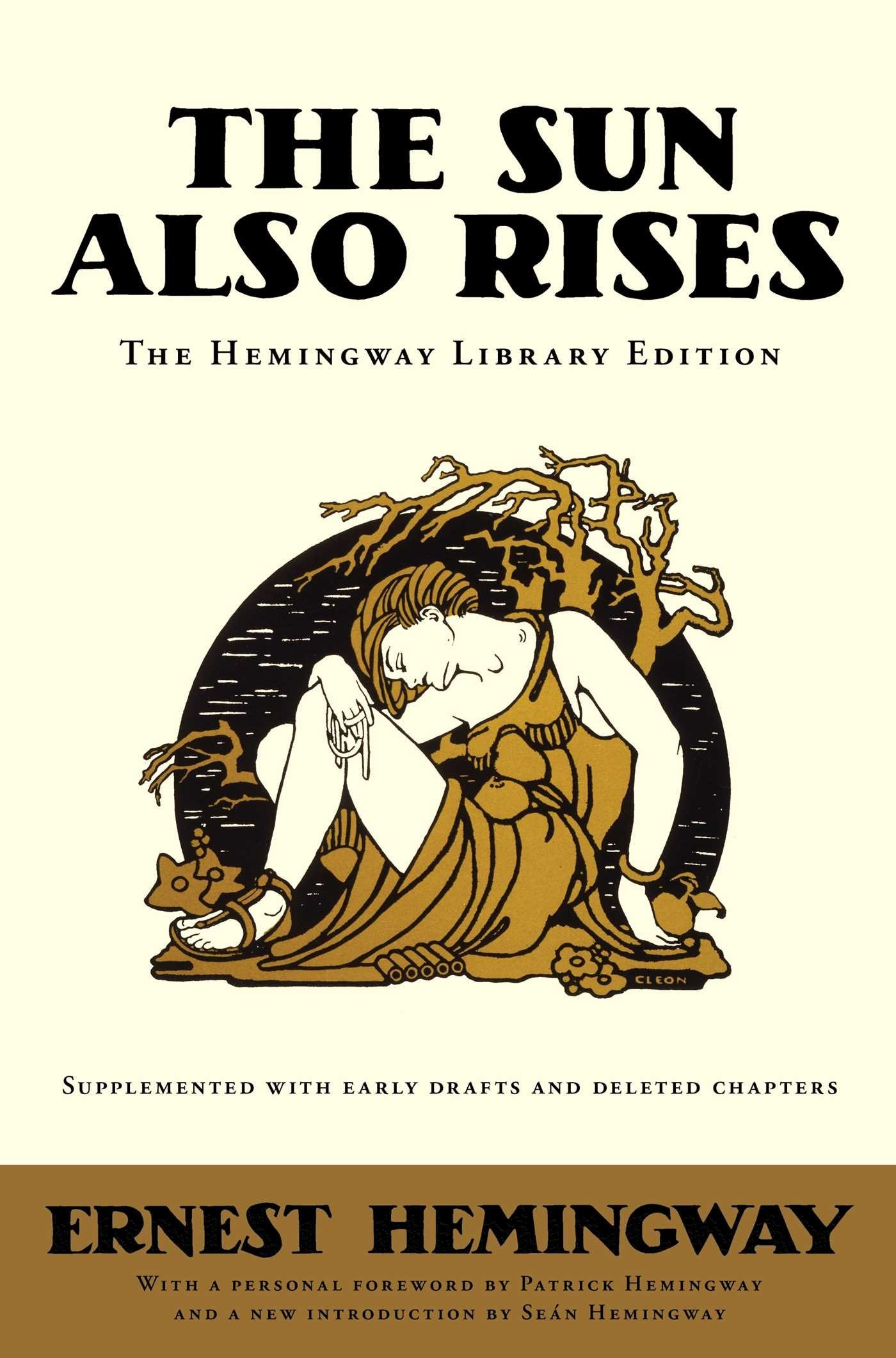 The Sun Also Rises PDF Summary