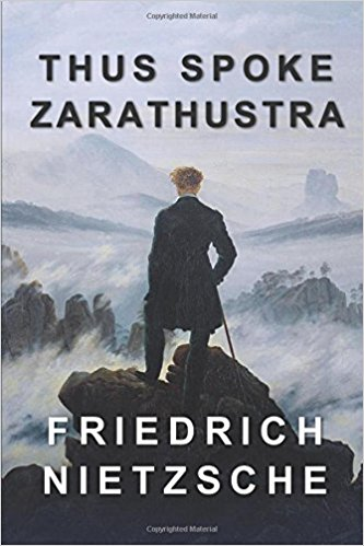 Thus Spoke Zarathustra PDF Summary