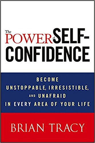 The Power of Self-Confidence PDF Summary