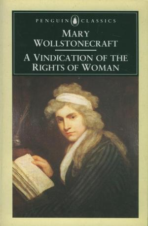 A Vindication of the Rights of Woman PDF Summary