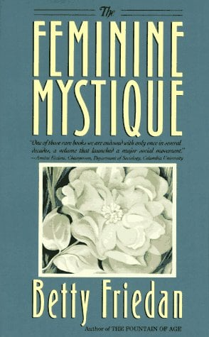 The Feminine Mystique PDF Summary