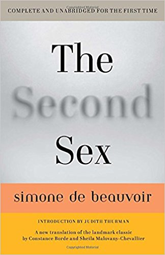 Summary of the second sex