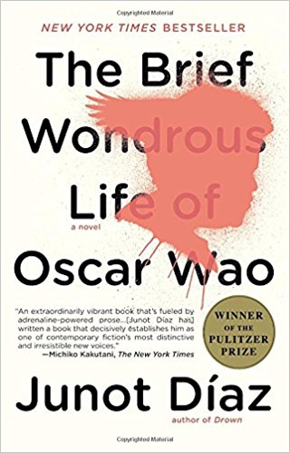 The Brief Wondrous Life of Oscar Wao PDF Summary