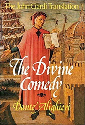 The Divine Comedy PDF Summary