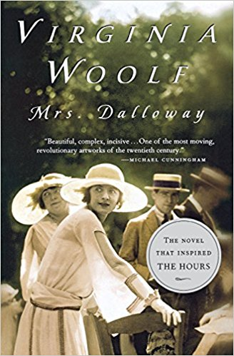 Mrs Dalloway PDF