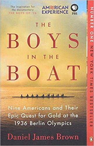 The Boys in the Boat PDF