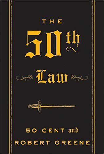 The 50th Law PDF