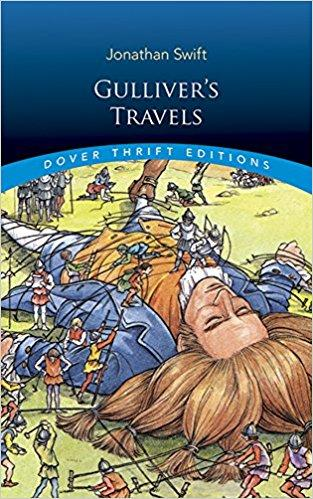 Gulliver's Travels PDF
