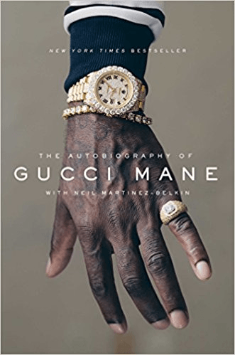 The Autobiography of Gucci Mane PDF