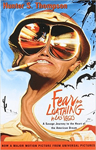 Fear And Loathing in Las Vegas Quotes