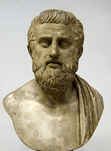 Sophocles Biography