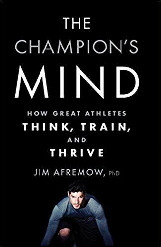 The Champion's Mind PDF