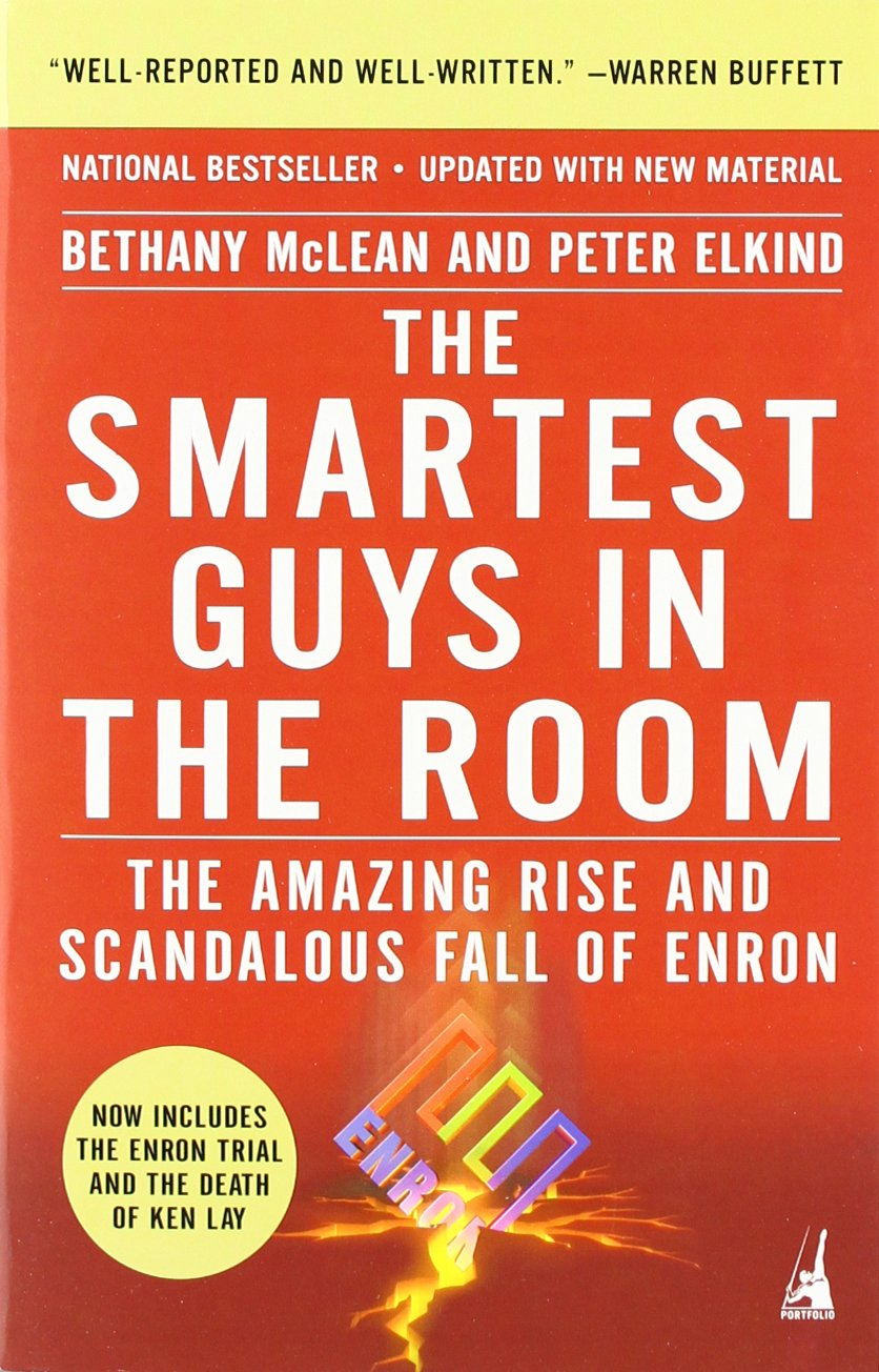 The Smartest Guys in the Room PDF
