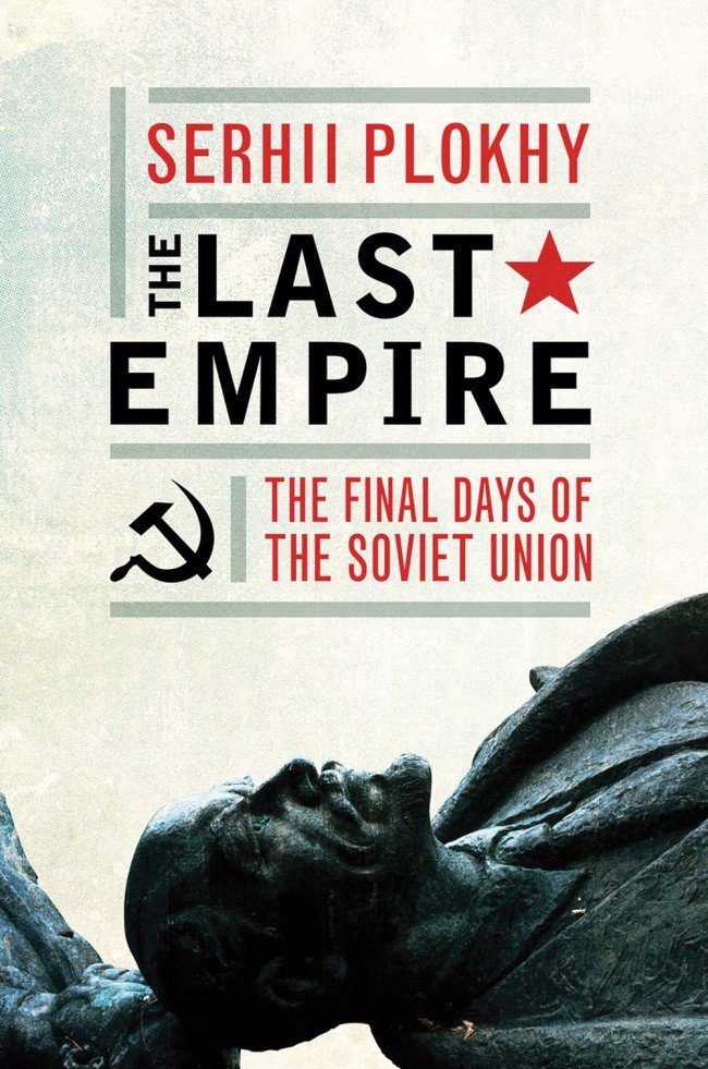 The Last Empire PDF