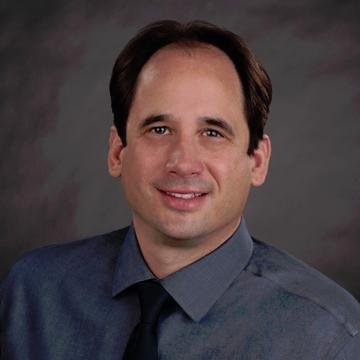 Jim Afremow