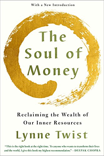 The Soul of Money PDF