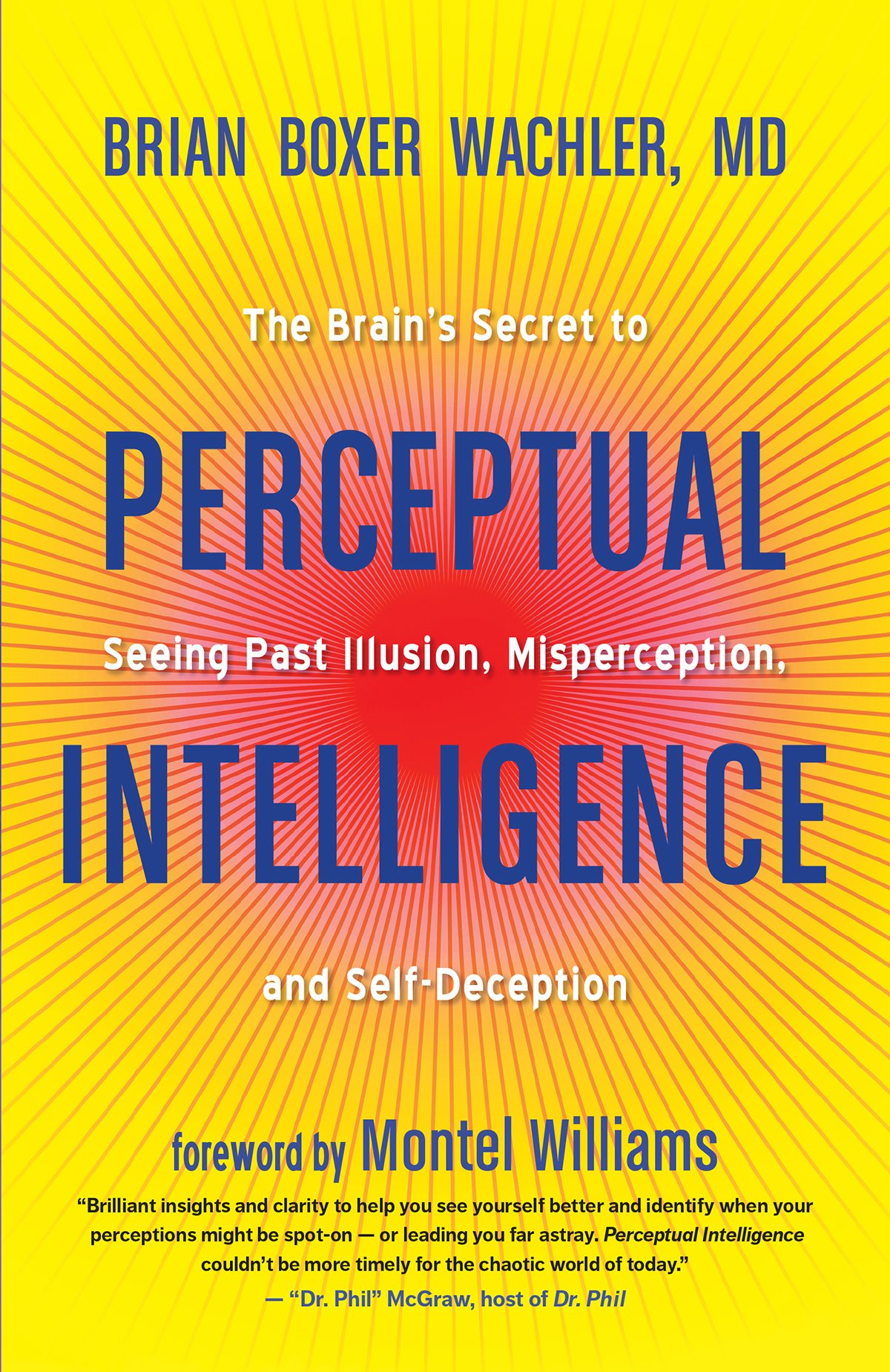 Perceptual Intelligence PDF